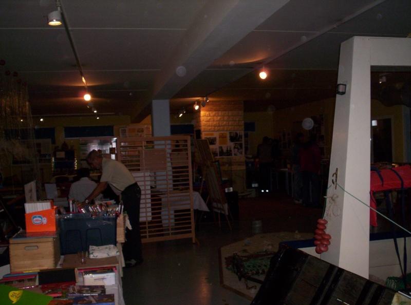Salon de la BD à dieppe 100_3623