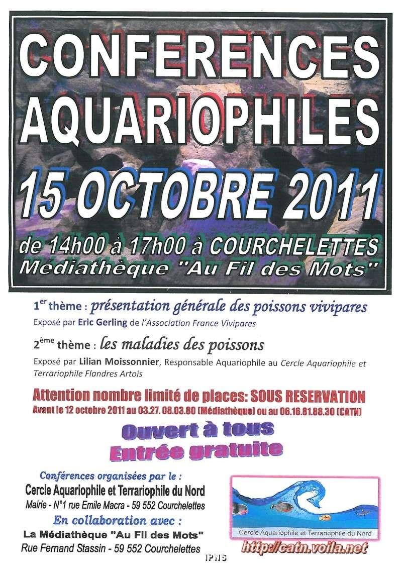 conférences aquariophiles 59552 Courchelettes Image_10