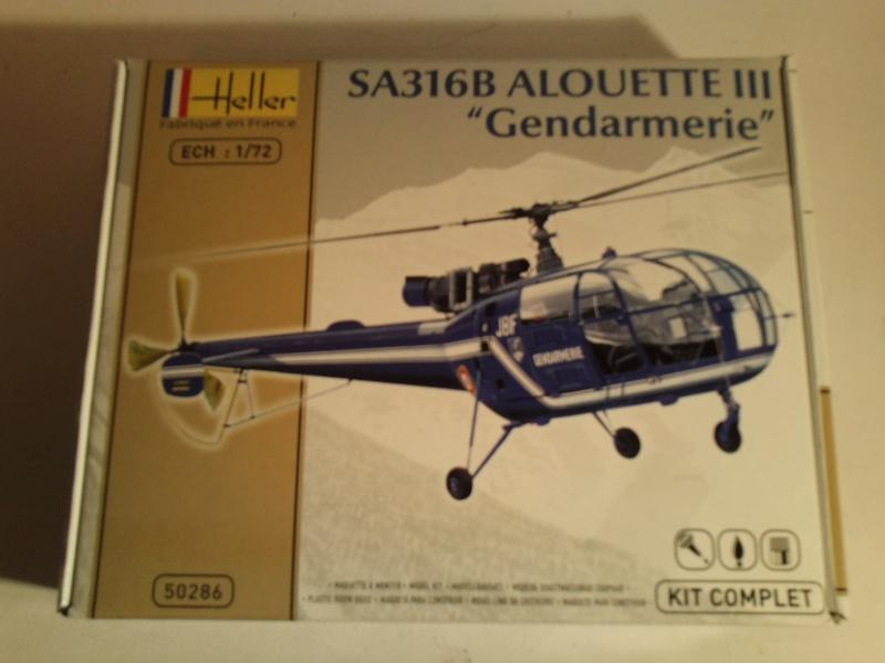 Alouette III gendarmerie nouveau package 2012 Gedv0014