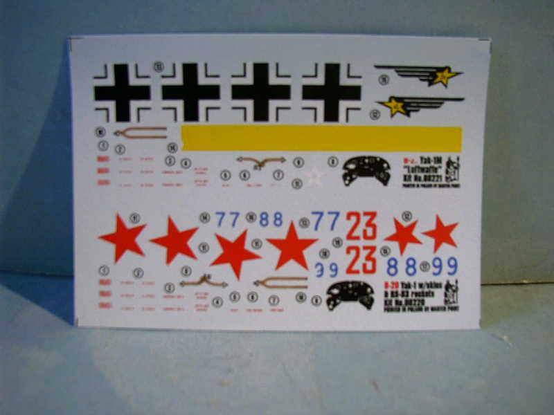 Multi-présentations MASTERCRAFT d avions au 1/72ème Imag0169