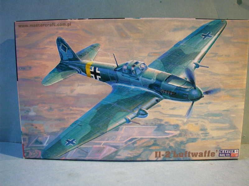 Multi-présentations MASTERCRAFT d avions au 1/72ème Imag0172