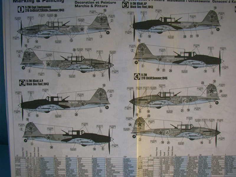 Multi-présentations MASTERCRAFT d avions au 1/72ème Imag0173