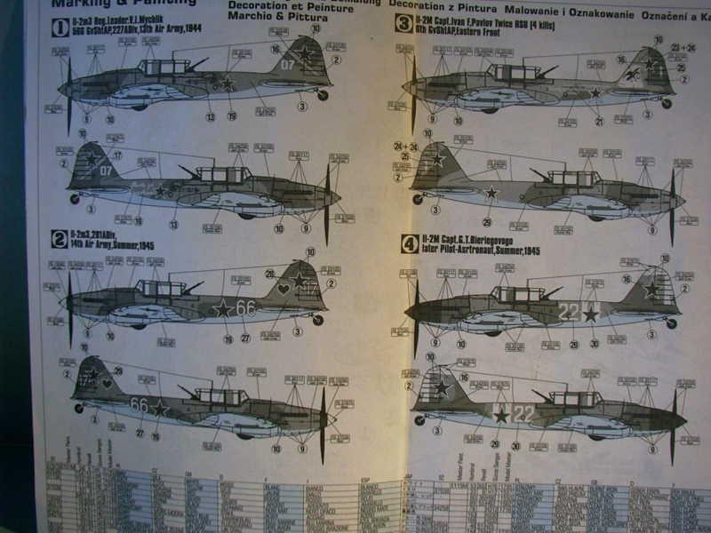 Multi-présentations MASTERCRAFT d avions au 1/72ème Imag0174