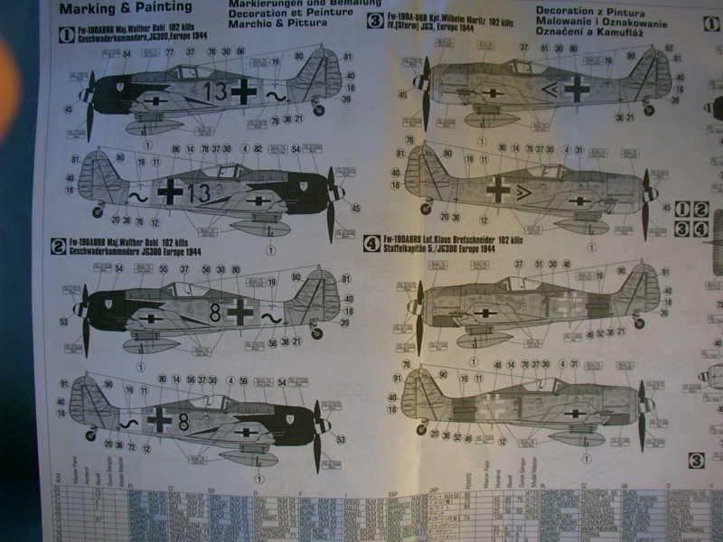 Multi-présentations MASTERCRAFT d avions au 1/72ème Imag0197