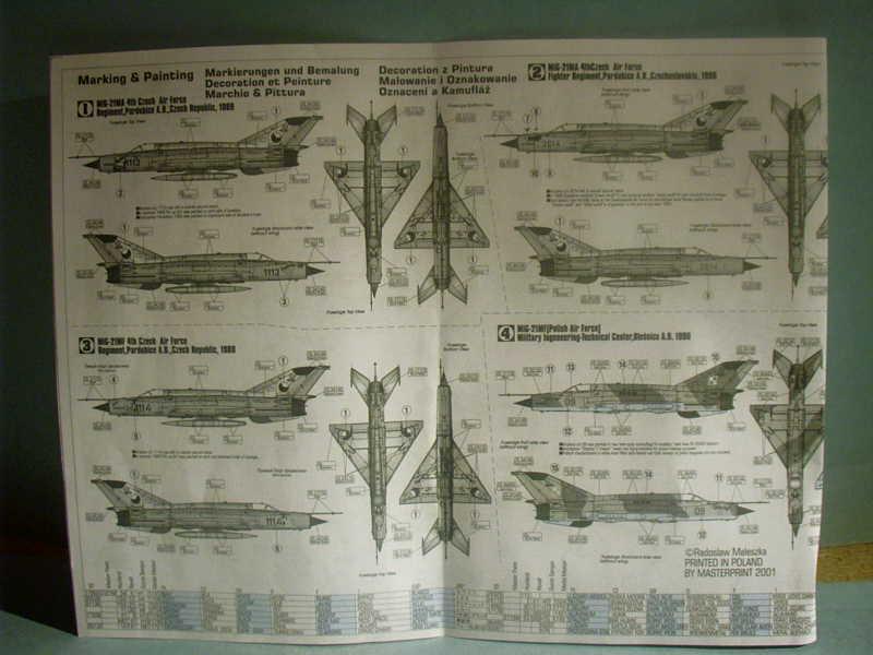 Multi-présentations MASTERCRAFT d avions au 1/72ème Imag0244