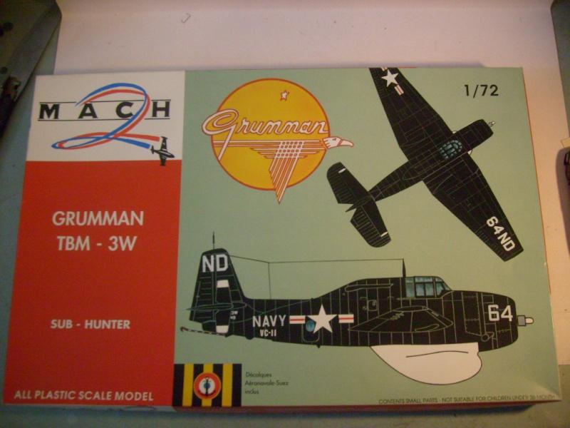 [Mach 2] Grumman TBM - 3W S7300367