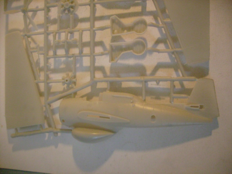 [Mach 2] Grumman TBM - 3W S7300375