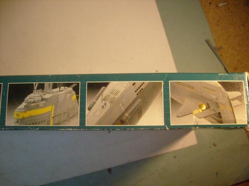 [Revell] Uboat Type XXI U2540 au 144 eme S7300380