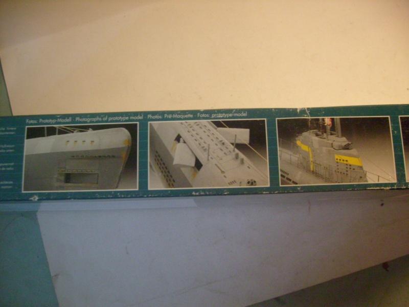 [Revell] Uboat Type XXI U2540 au 144 eme S7300381