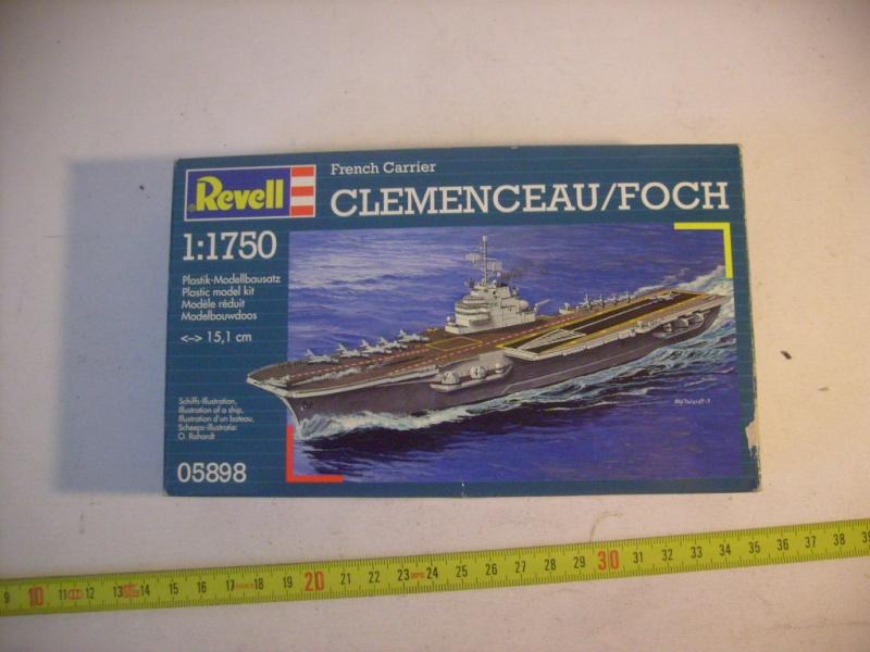 [Revell] Clemenceau -Foch au 1/1750eme  S7300394