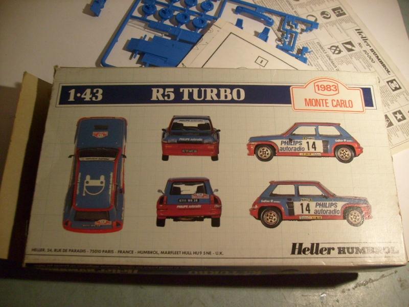 [Heller] Les 'tites auto Heller S7302059