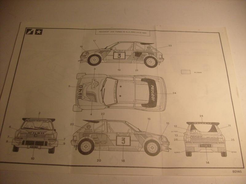 [Heller] Les 'tites auto Heller S7302071