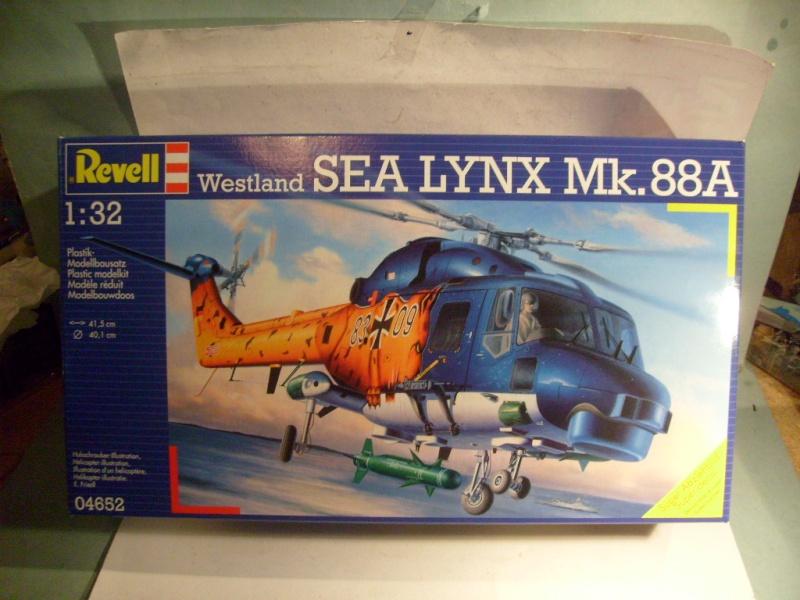 [Revell] Sea Lynx Mk 88 A au 32eme S7304130