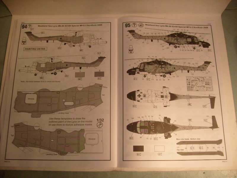 [Revell] Sea Lynx Mk 88 A au 32eme S7304213