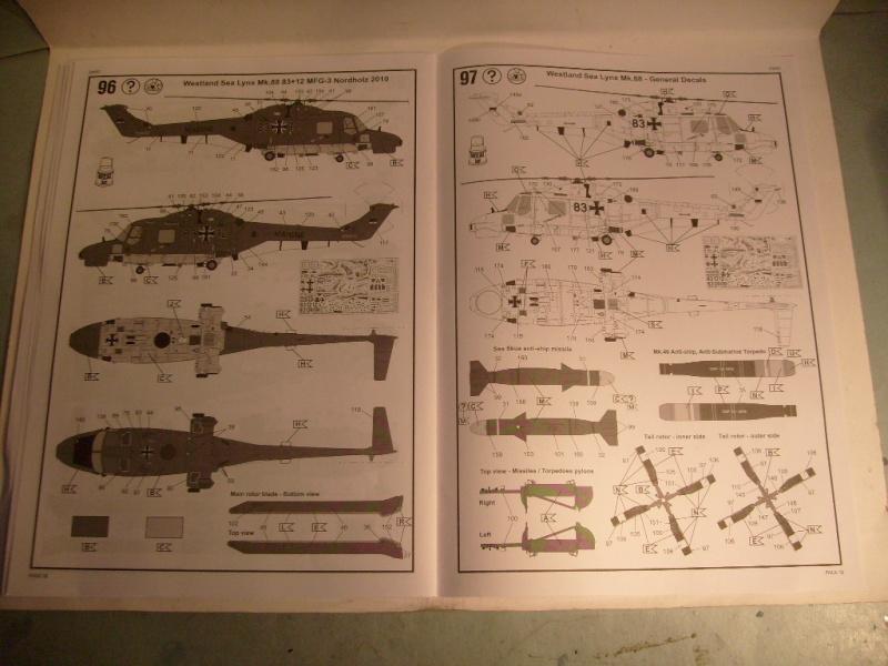 [Revell] Sea Lynx Mk 88 A au 32eme S7304214