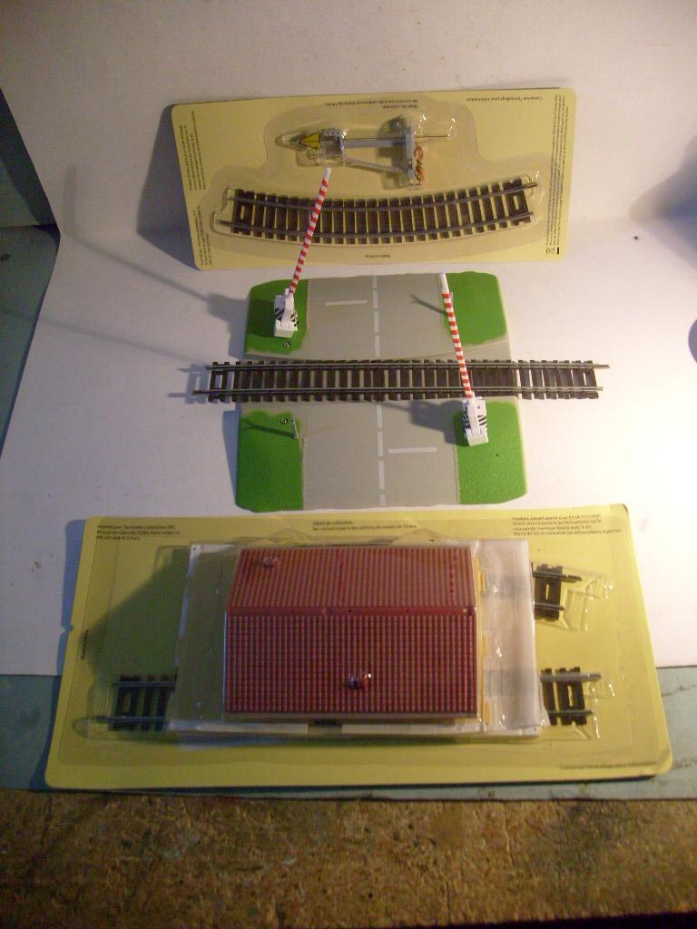 Construisez votre réseau ferroviaire, Hachette, octobre 2012 S7304235