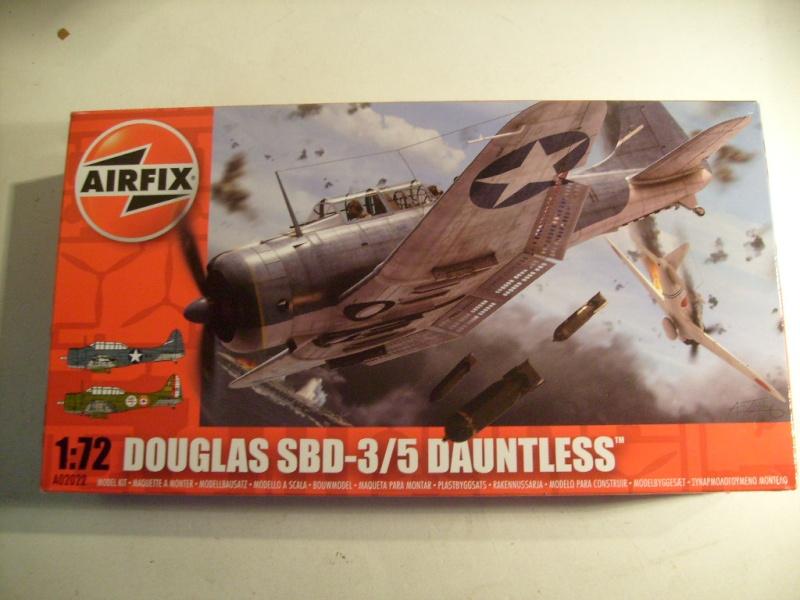 [Airfix] Dauntless 3/5 S7304253