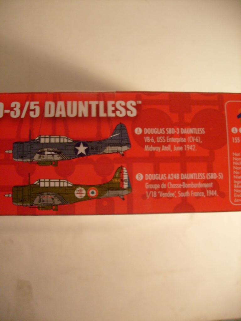 [Airfix] Dauntless 3/5 S7304255