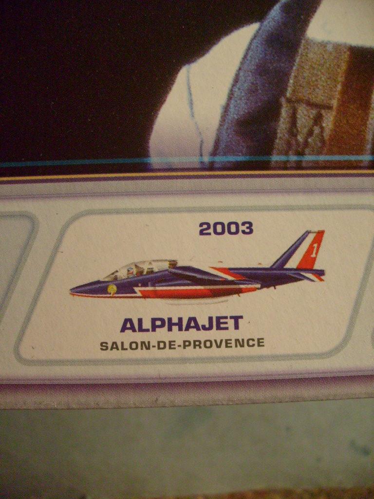 """[Heller] Patrouille de France """"les 50 ans"""" S7304345"""