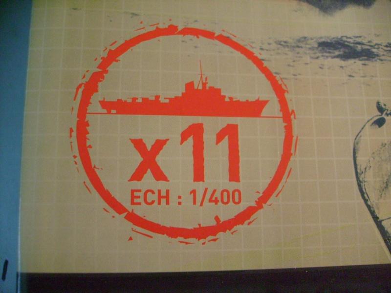 [Heller]Set Kriegsmarine au 400 eme S7305042