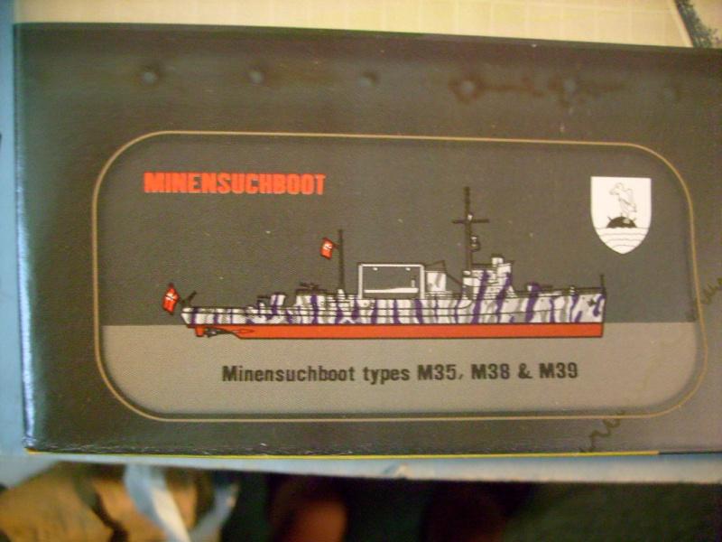 [Heller]Set Kriegsmarine au 400 eme S7305044