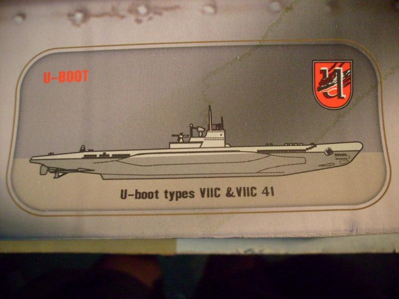 [Heller]Set Kriegsmarine au 400 eme S7305047