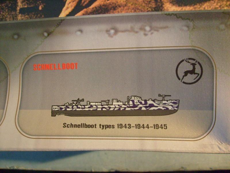 [Heller]Set Kriegsmarine au 400 eme S7305048