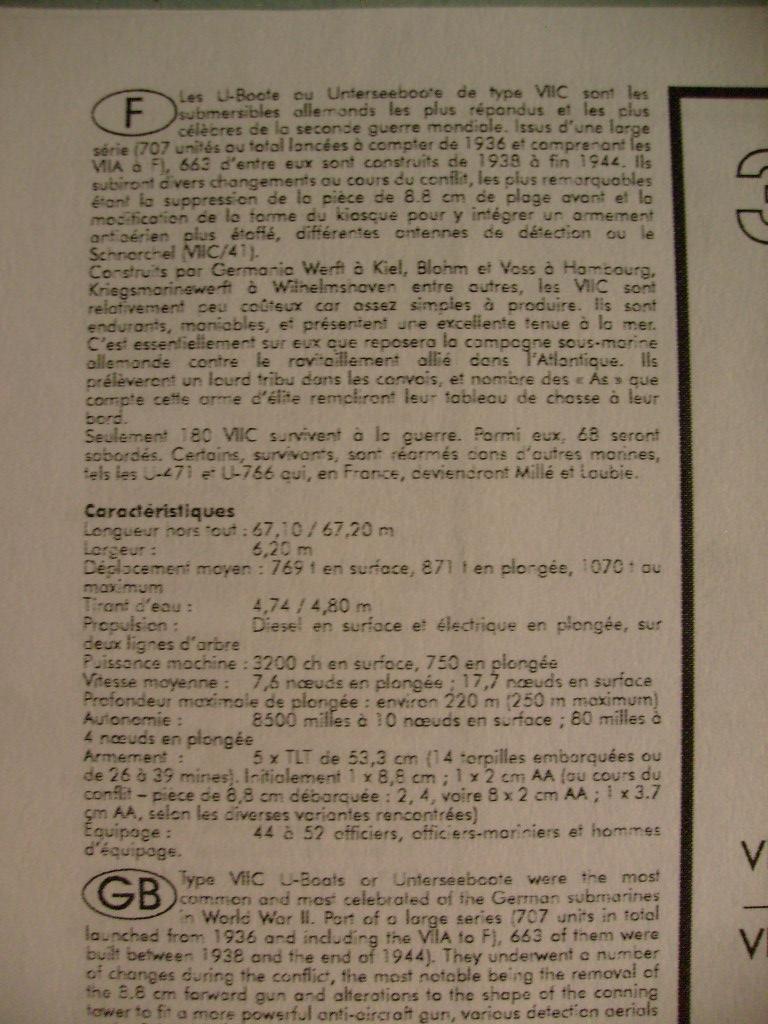 [Heller]Set Kriegsmarine au 400 eme S7305053