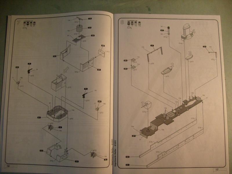 [Heller]Set Kriegsmarine au 400 eme S7305058