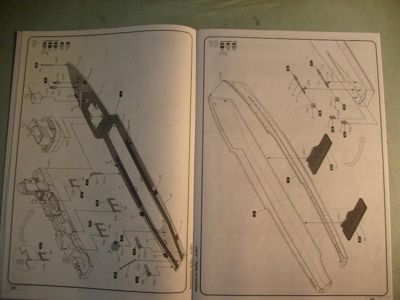 [Heller]Set Kriegsmarine au 400 eme S7305059