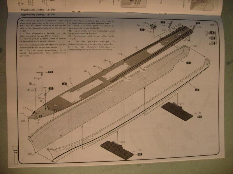 [Heller]Set Kriegsmarine au 400 eme S7305062