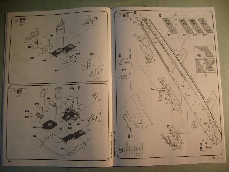 [Heller]Set Kriegsmarine au 400 eme S7305064
