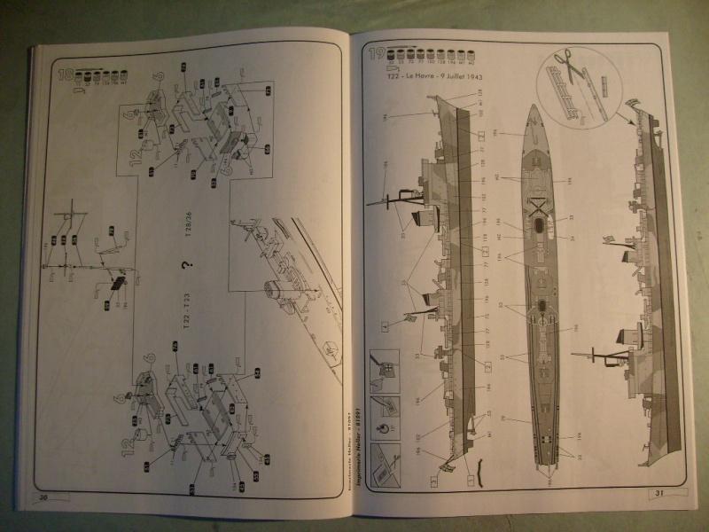 [Heller]Set Kriegsmarine au 400 eme S7305065