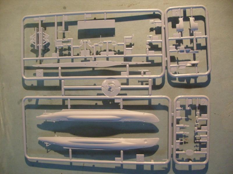 [Heller]Set Kriegsmarine au 400 eme S7305072