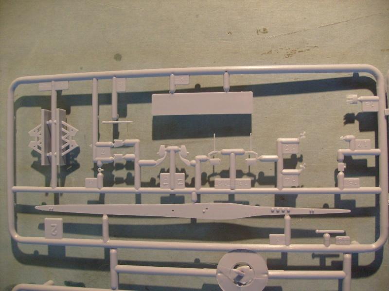 [Heller]Set Kriegsmarine au 400 eme S7305074