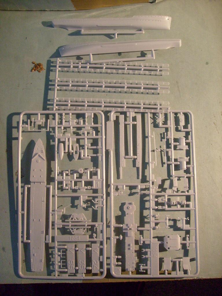 [Heller]Set Kriegsmarine au 400 eme S7305077