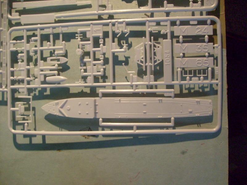 [Heller]Set Kriegsmarine au 400 eme S7305081