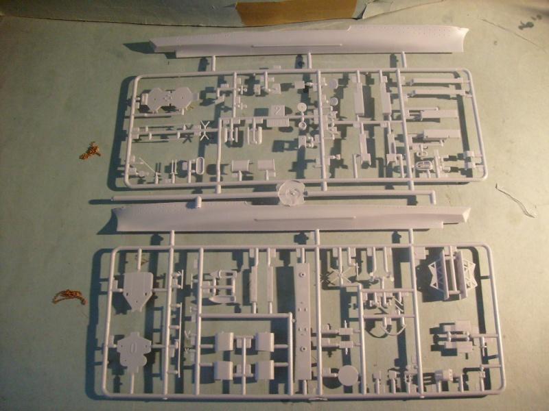 [Heller]Set Kriegsmarine au 400 eme S7305082