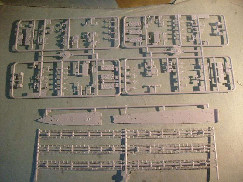 [Heller]Set Kriegsmarine au 400 eme S7305085