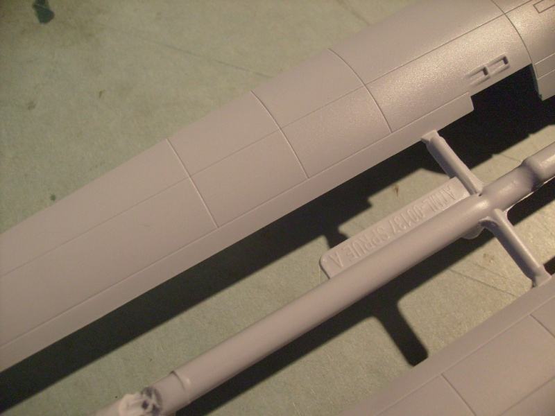 Comparatif REVELL / AIRFIX des  3 V ,HANDLEY PAGE VICTOR, AVRO VULCAN B Mk2, VICKERS VALIANT BK Mk 1 1/72ème S7305105