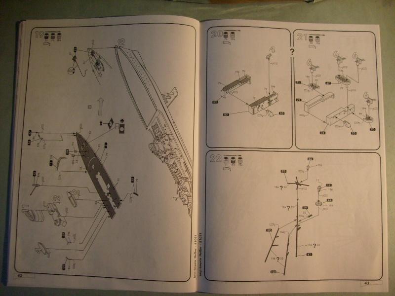 [Heller]Set Kriegsmarine au 400 eme S7305126