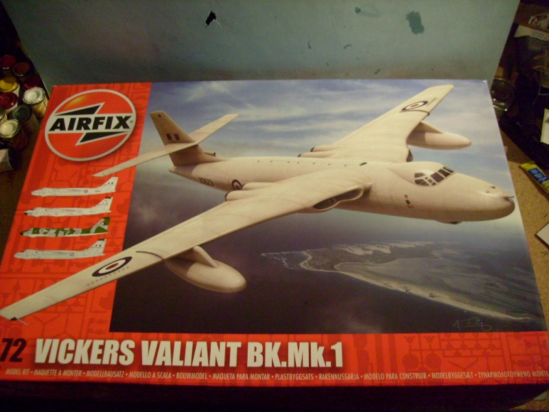 Comparatif REVELL / AIRFIX des  3 V ,HANDLEY PAGE VICTOR, AVRO VULCAN B Mk2, VICKERS VALIANT BK Mk 1 1/72ème S7305285