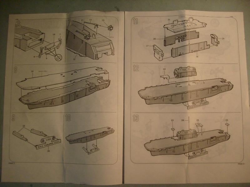 [Revell] USS TARAWA au 720 éme S7305671