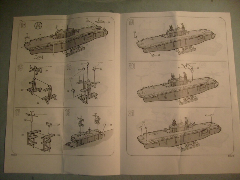 [Revell] USS TARAWA au 720 éme S7305672