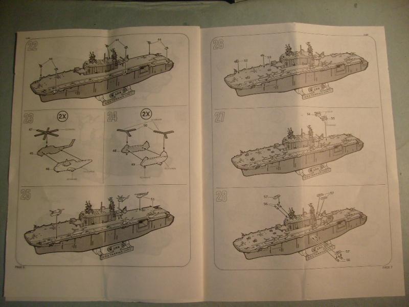 [Revell] USS TARAWA au 720 éme S7305673