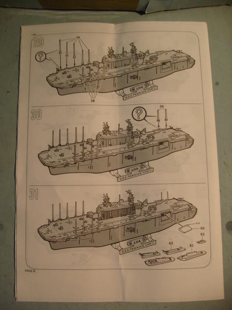 [Revell] USS TARAWA au 720 éme S7305674