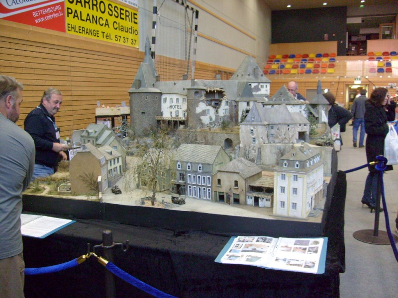 expo maquettes à Belvaux Luxembourg S7306539