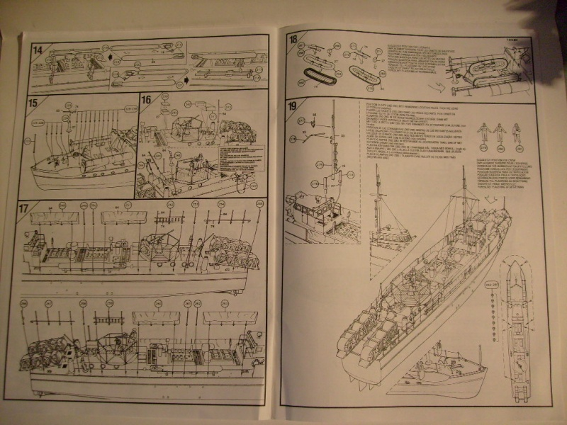 [Airfix] german E-boat au 72 eme S7306823