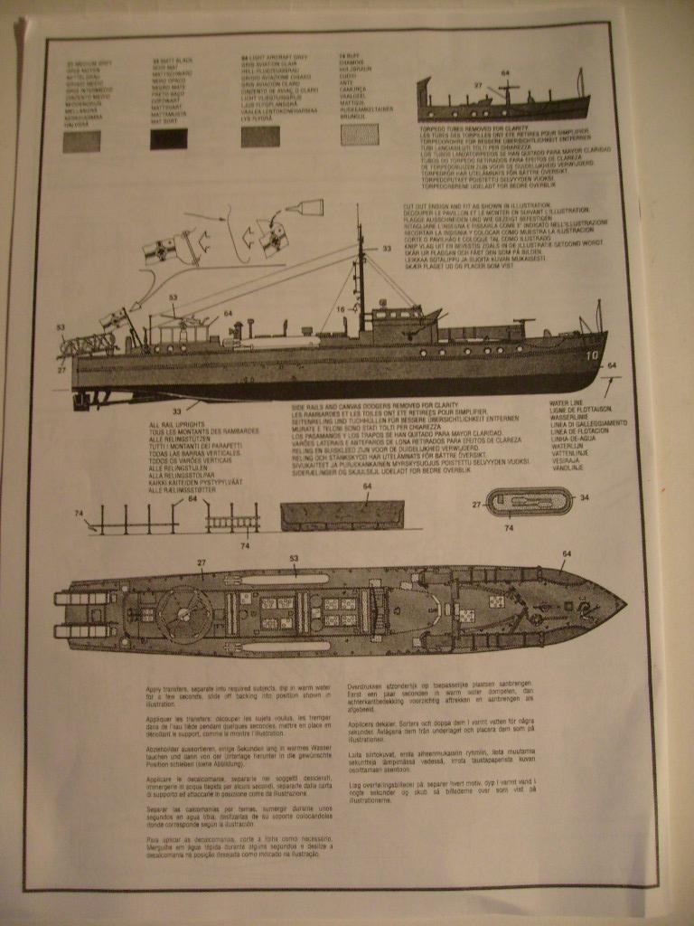 [Airfix] german E-boat au 72 eme S7306824