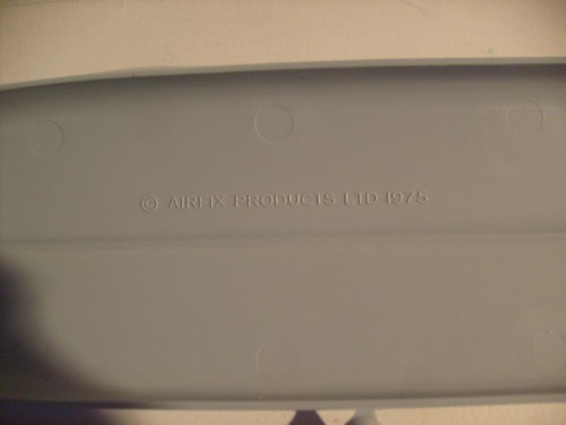 [AIRFIX] Vedette E-BOAT 1/72ème Réf 10280 S7306829